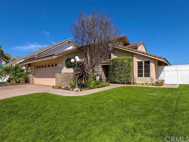 7411 Dallas Drive, La Palma, CA 90623 (#PW21056081) :: Wendy Rich-Soto and Associates