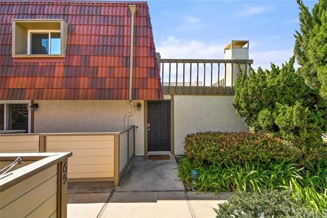 61 Cresta Verde Drive, Rolling Hills Estates, CA 90274 (#SB21056385) :: Wendy Rich-Soto and Associates
