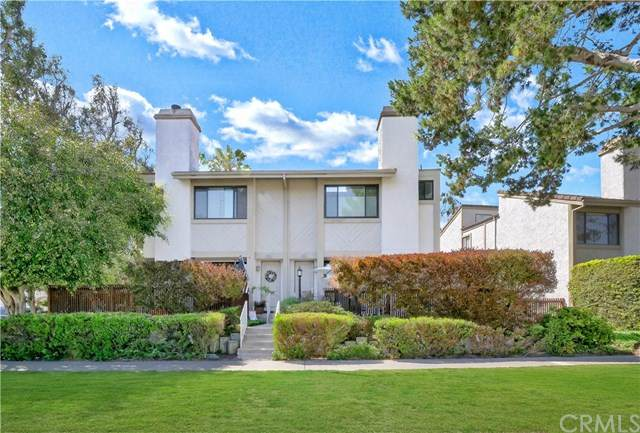 431 S Broadway #5, Redondo Beach, CA 90277 (#SB21038799) :: Wendy Rich-Soto and Associates