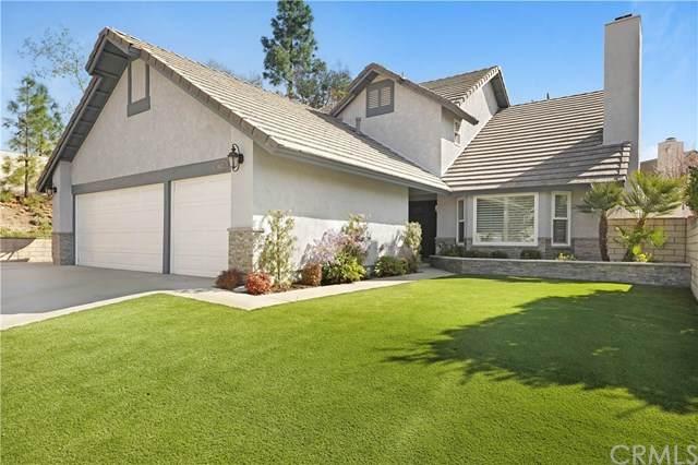 6113 El Capitan Court, Rancho Cucamonga, CA 91737 (#CV21056703) :: Mainstreet Realtors®