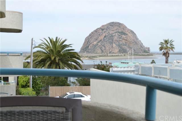 645 Morro Avenue 3F, Morro Bay, CA 93442 (#SC21056955) :: Mainstreet Realtors®