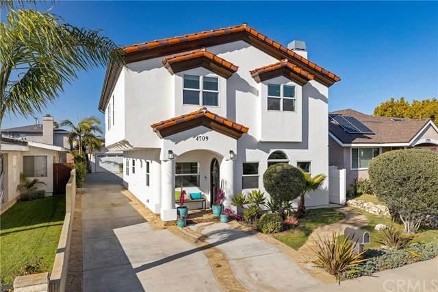 4709 W 171st Street, Lawndale, CA 90260 (#SB21020437) :: eXp Realty of California Inc.