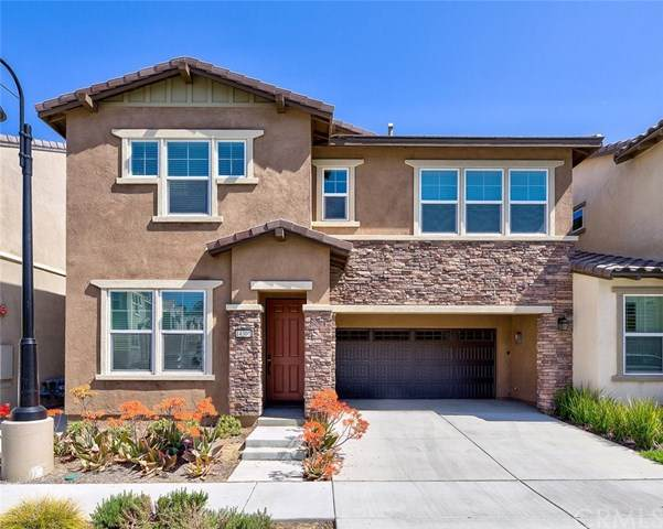 14301 Hillcrest Drive, Chino Hills, CA 91709 (#TR21057476) :: Re/Max Top Producers