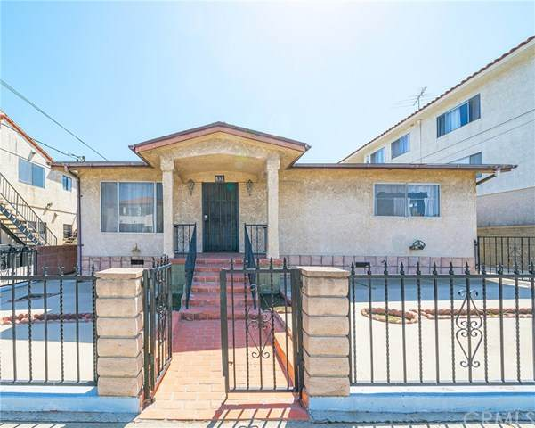 637 W 13th Street, San Pedro, CA 90731 (#OC21058126) :: The Costantino Group | Cal American Homes and Realty