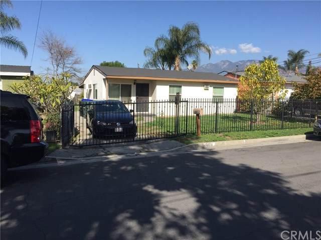 2127 Goodall Avenue, Duarte, CA 91010 (#AR21058278) :: Koster & Krew Real Estate Group   Keller Williams