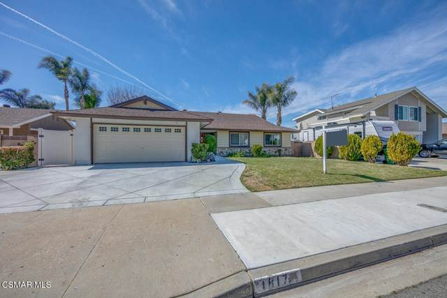 1817 Geoffrey Avenue, Simi Valley, CA 93063 (#221001443) :: Koster & Krew Real Estate Group | Keller Williams