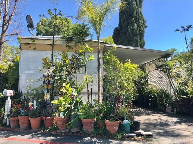 32802 Valle Rd #135, San Juan Capistrano, CA 92675 (#OC21058515) :: Powerhouse Real Estate