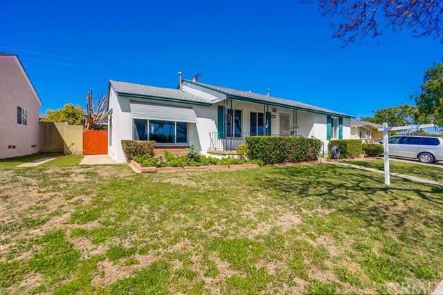 2835 Gramercy Avenue, Torrance, CA 90501 (#SB21056025) :: eXp Realty of California Inc.
