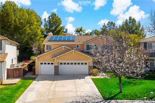 43224 Brookway Drive, Temecula, CA 92592 (#SW21059859) :: Necol Realty Group