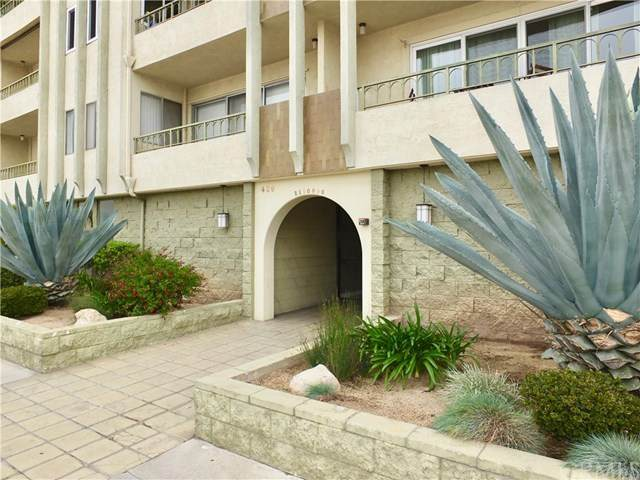 420 Redondo Avenue #210, Long Beach, CA 90814 (#PW21058263) :: Team Forss Realty Group