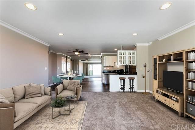 1600 Ardmore Avenue #424, Hermosa Beach, CA 90254 (#SB21054324) :: Wahba Group Real Estate | Keller Williams Irvine
