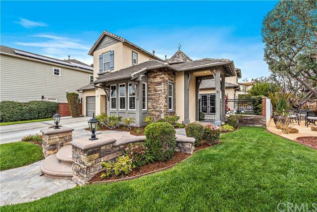 9 Talbott Court, Ladera Ranch, CA 92694 (#OC21060680) :: eXp Realty of California Inc.