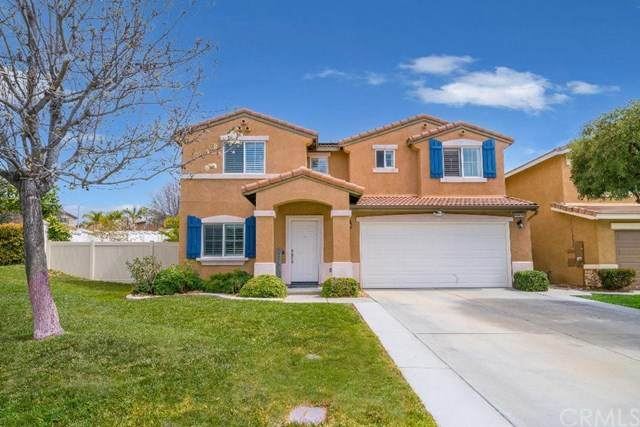 46438 Vianne Court, Temecula, CA 92592 (#IG21061204) :: EXIT Alliance Realty