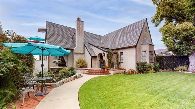 5817 Milton Avenue, Whittier, CA 90601 (#WS21061073) :: Wendy Rich-Soto and Associates