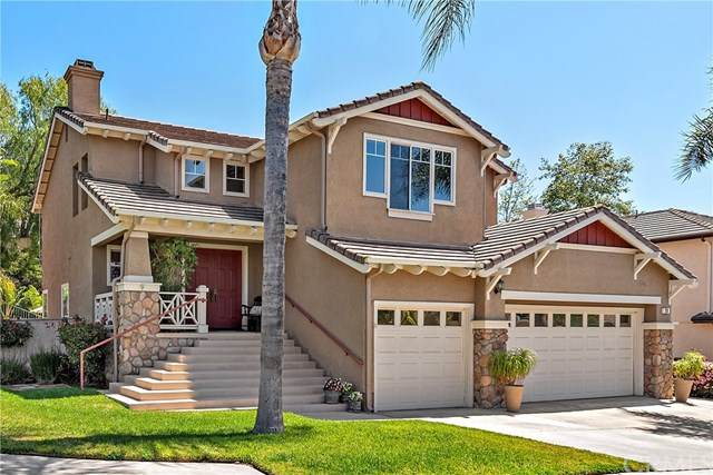 28 Woodsong, Rancho Santa Margarita, CA 92688 (#OC21060243) :: Plan A Real Estate