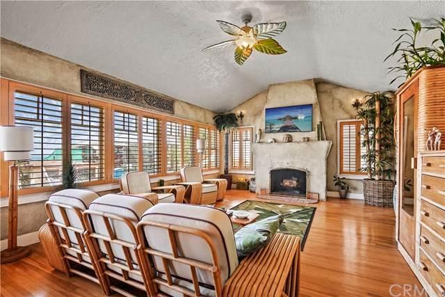 1720 Manhattan Avenue, Hermosa Beach, CA 90254 (#SB21061429) :: Koster & Krew Real Estate Group | Keller Williams