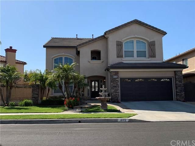 409 Collard Way, Placentia, CA 92870 (#PW21063338) :: eXp Realty of California Inc.