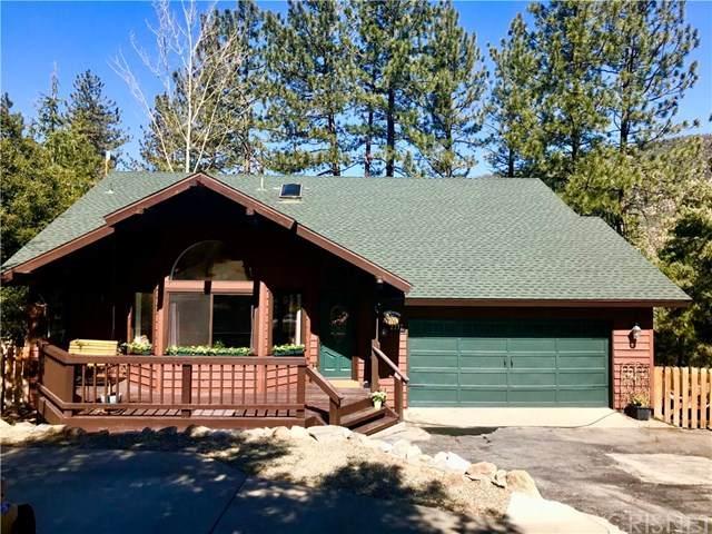 2217 Maplewood Way, Pine Mountain Club, CA 93222 (#SR21064678) :: Koster & Krew Real Estate Group | Keller Williams