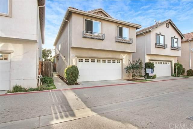 8554 Burnet Avenue #106, North Hills, CA 91343 (#SW21064973) :: Koster & Krew Real Estate Group | Keller Williams