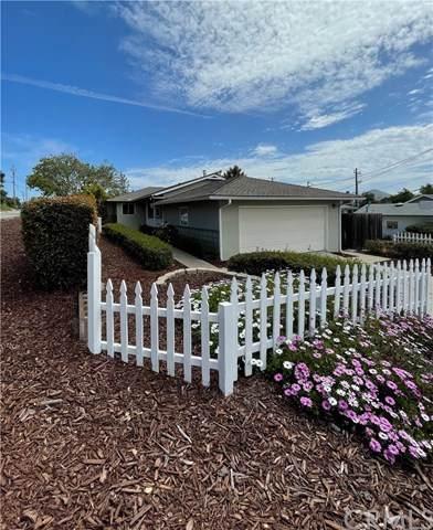 106 Le Point Street, Arroyo Grande, CA 93420 (#SC21065456) :: eXp Realty of California Inc.