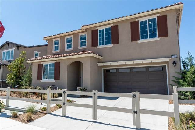 34183 Anise Drive, Murrieta, CA 92563 (#EV21065616) :: EXIT Alliance Realty