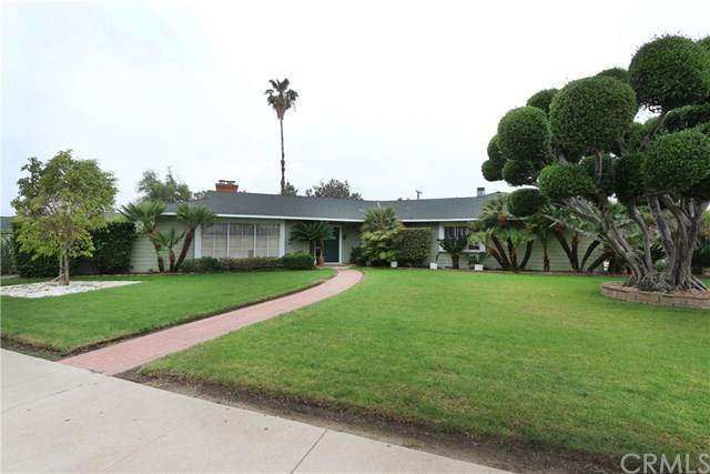 12798 10th Street, Chino, CA 91710 (#TR21065838) :: RE/MAX Masters
