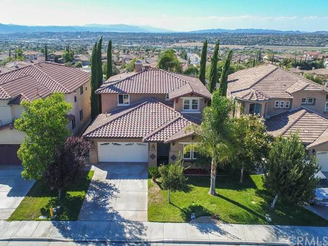 44805 Rutherford Street, Temecula, CA 92592 (#SW21066870) :: Power Real Estate Group
