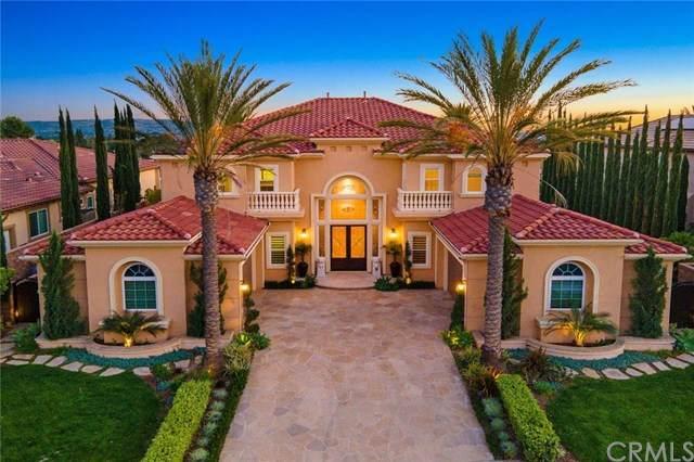 4167 Cortona Court, Yorba Linda, CA 92886 (#CV21063120) :: eXp Realty of California Inc.