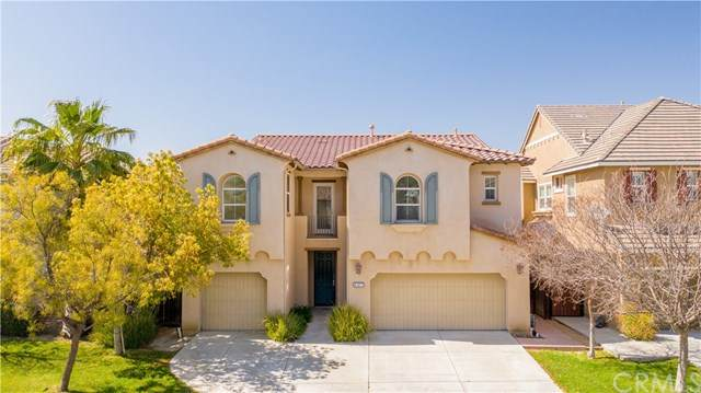45475 Seagull Way, Temecula, CA 92592 (#SW21066238) :: Necol Realty Group