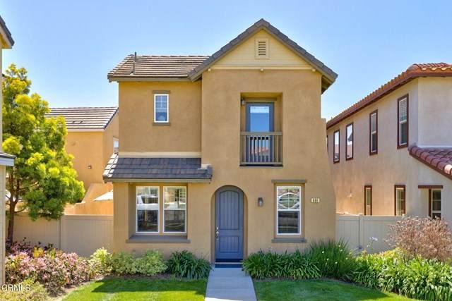 686 Nile River Drive, Oxnard, CA 93036 (#V1-4836) :: eXp Realty of California Inc.