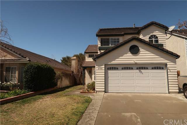 2721 Shrubwood Circle, Simi Valley, CA 93065 (#OC21067750) :: Koster & Krew Real Estate Group | Keller Williams
