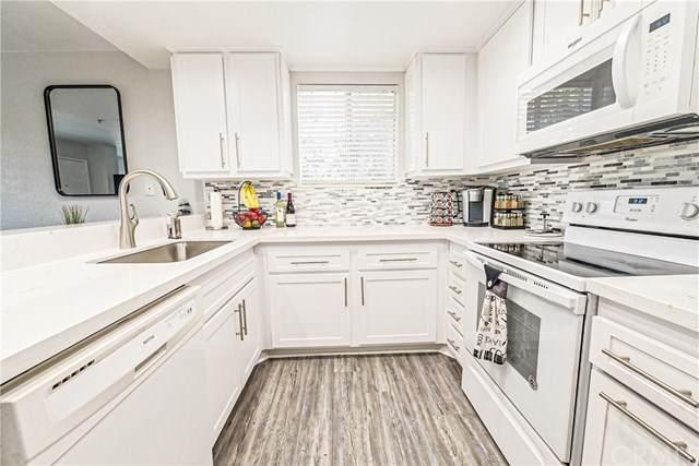 2800 Keller Drive #203, Tustin, CA 92782 (#SW21064527) :: Koster & Krew Real Estate Group | Keller Williams