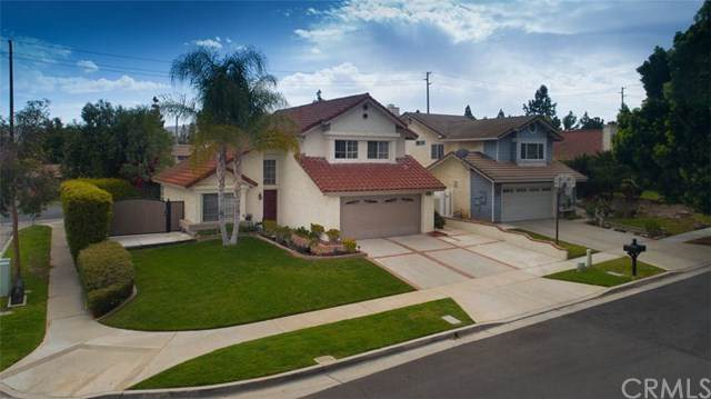 1901 Silverwood Circle, Corona, CA 92881 (#PW21067278) :: eXp Realty of California Inc.