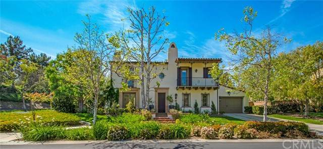 17 San Luis Obispo Street, Ladera Ranch, CA 92694 (#OC21068720) :: Doherty Real Estate Group
