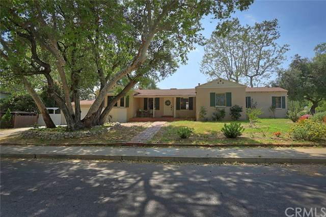 3085 Sparr Boulevard, Glendale, CA 91208 (#PF21022230) :: Team Forss Realty Group