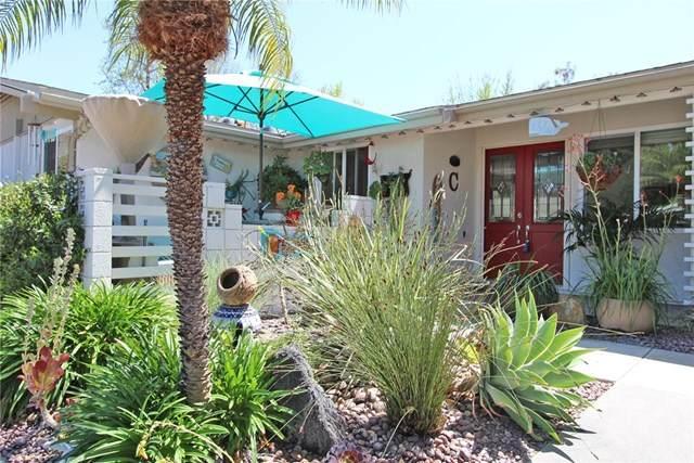 603 Avenida Sevilla C, Laguna Woods, CA 92637 (#OC21068548) :: Hart Coastal Group