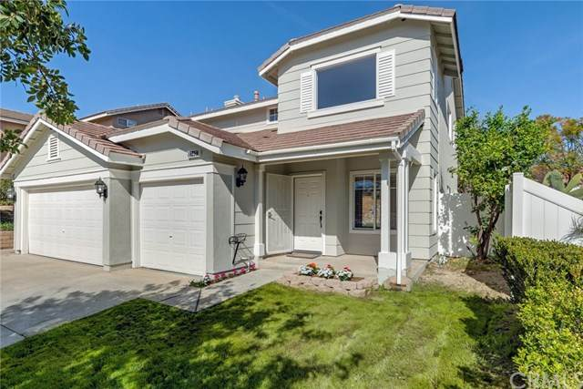 27403 Bunkerhill Drive, Corona, CA 92883 (#IG21051972) :: eXp Realty of California Inc.