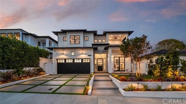 1137 6th Street, Manhattan Beach, CA 90266 (#PV21069366) :: Wendy Rich-Soto and Associates
