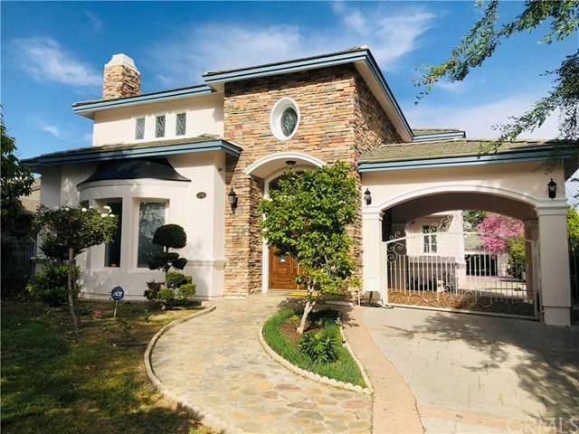 328 N Del Mar Avenue, San Gabriel, CA 91775 (#WS21069297) :: Wendy Rich-Soto and Associates