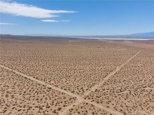 0 Cherry Road, El Mirage, CA 92301 (MLS #TR21069416) :: Desert Area Homes For Sale