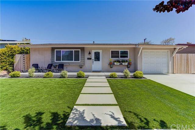 1728 Huasna Drive, San Luis Obispo, CA 93405 (#PI21070123) :: Compass