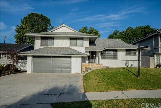751 Sturbridge Drive, La Habra, CA 90631 (#CV21070149) :: Koster & Krew Real Estate Group | Keller Williams