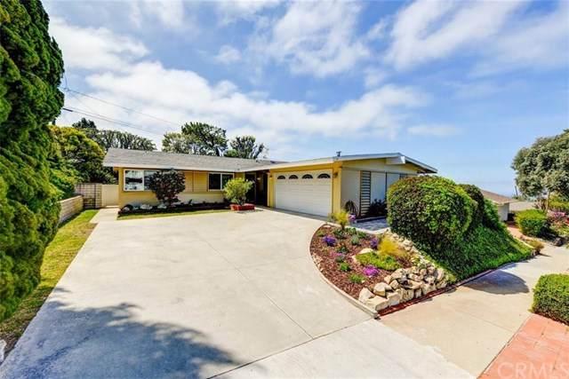 6940 Maycroft Drive, Rancho Palos Verdes, CA 90275 (#SB21049914) :: eXp Realty of California Inc.