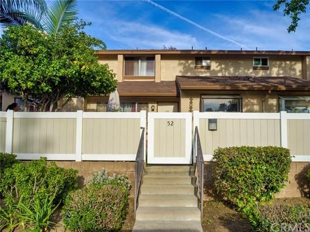 750 E 5th Street #52, Azusa, CA 91702 (#PW21069958) :: Koster & Krew Real Estate Group   Keller Williams
