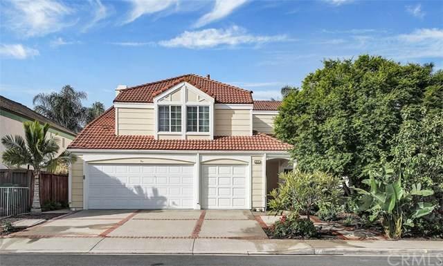 27 Farragut, Irvine, CA 92620 (#OC21070190) :: Steele Canyon Realty