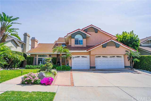 16980 Mariah Court, Yorba Linda, CA 92886 (#PW21070270) :: Wendy Rich-Soto and Associates