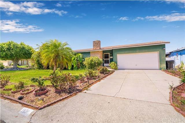 1129 N Louise Drive, Anaheim, CA 92805 (#PW21070752) :: eXp Realty of California Inc.