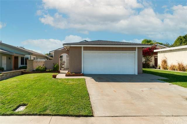 21491 Aguilar, Mission Viejo, CA 92691 (#OC21070889) :: eXp Realty of California Inc.