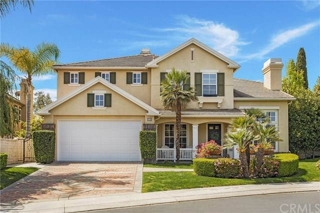 33 Orion Way, Coto De Caza, CA 92679 (#OC21070633) :: Compass