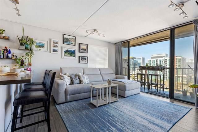 1514 7th Avenue #201, San Diego, CA 92101 (#PTP2102303) :: Koster & Krew Real Estate Group | Keller Williams